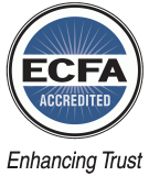Campus Renewal is ECFA accredited