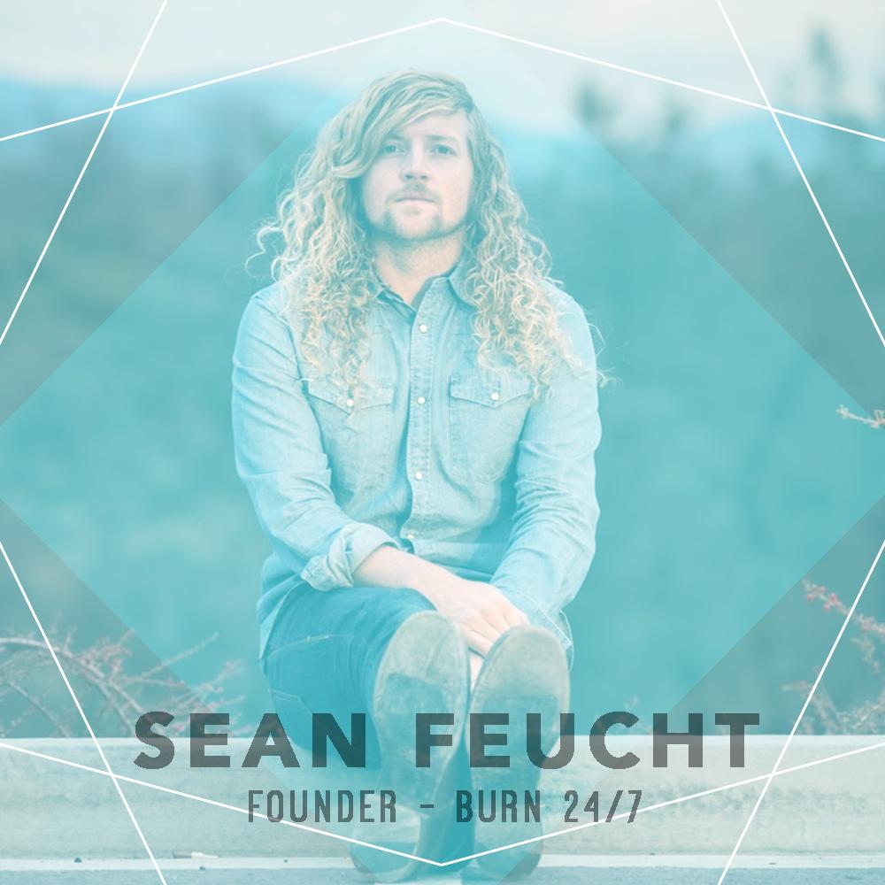 Sean Feucht
