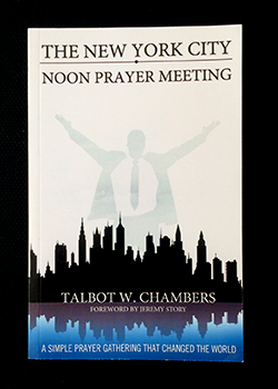 NYC Noon Prayer Meeting